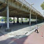 Rotterdam Varkenoordsebrug