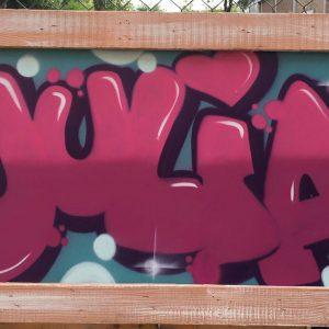 graffiti-schilderij-75x135-julia