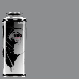 NBQ 103 Rim Gray